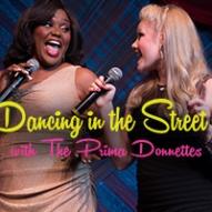 With Jannie Jones at Florida Studio Theatre
