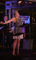 Singing at TheatreWorks Honors: Andrew Lippa