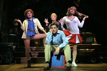 Stephen Schwartz's Snapshots at TheatreWorks