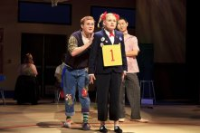 The 25th Annual Putnam County Spelling Bee at UC Irvine